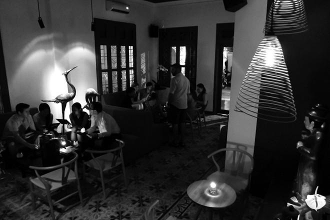 """Những chuyện khó tin của đồng sáng lập """"nhà hàng bóng tối"""" tại trung tâm Sài Gòn - Ảnh 9."""