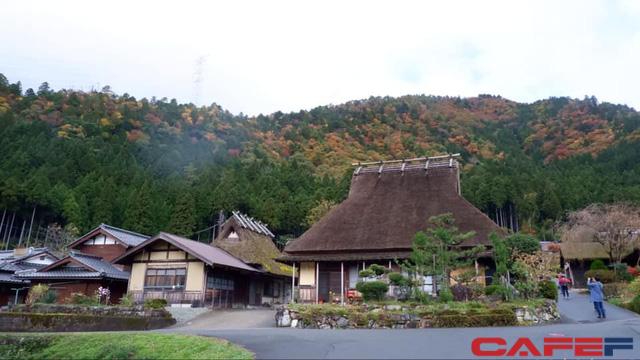 10 điểm du lịch nhất định phải ghé thăm khi đến Kansai Nhật Bản - Ảnh 4.