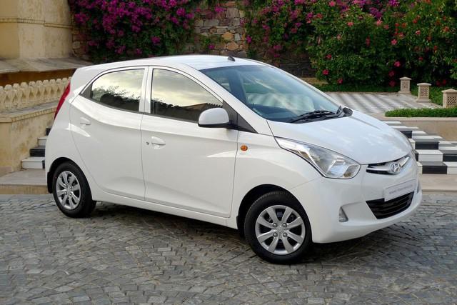 """Hyundai Thành Công một lần nữa đánh cược với dòng ô tô siêu nhỏ giá khoảng 300 triệu đồng trước """"cơn bão"""" VinFast Fadil """"taxi""""? - Ảnh 2."""