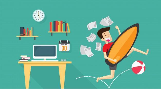 Đây là 3 dấu hiệu cho thấy bạn đang bị công việc vắt kiệt sức, và 5 chiến lược để đối phó với điều đó - Ảnh 3.