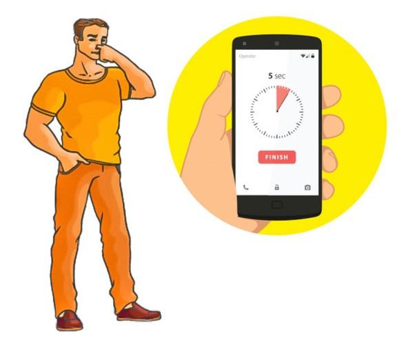 8 xét nghiệm sức khỏe quan trọng bạn có thể làm tại nhà - Ảnh 4.