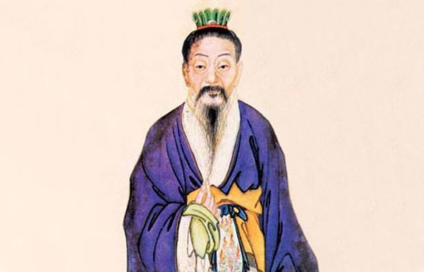 6 nhân tài kiệt xuất Trung Hoa: Khổng Minh không có tên, Khương Tử Nha xếp chót bảng - Ảnh 3.