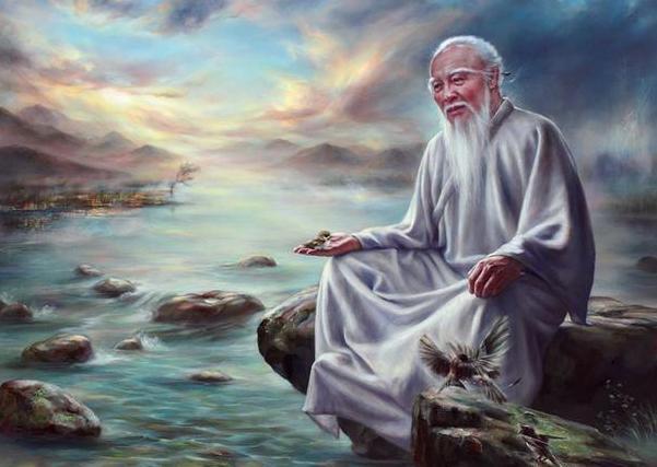 6 nhân tài kiệt xuất Trung Hoa: Khổng Minh không có tên, Khương Tử Nha xếp chót bảng - Ảnh 4.