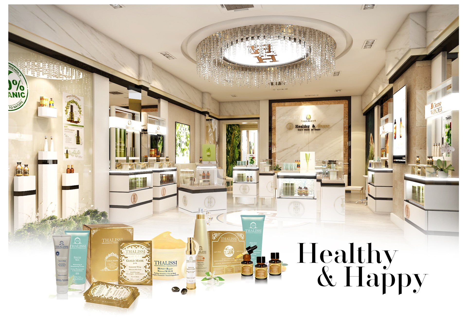 CEO Thanh Hằng Beauty Medi và quyết tâm tạo dựng chuỗi sản phẩm, dịch vụ làm đẹp khép kín dành cho người Việt - Ảnh 7.