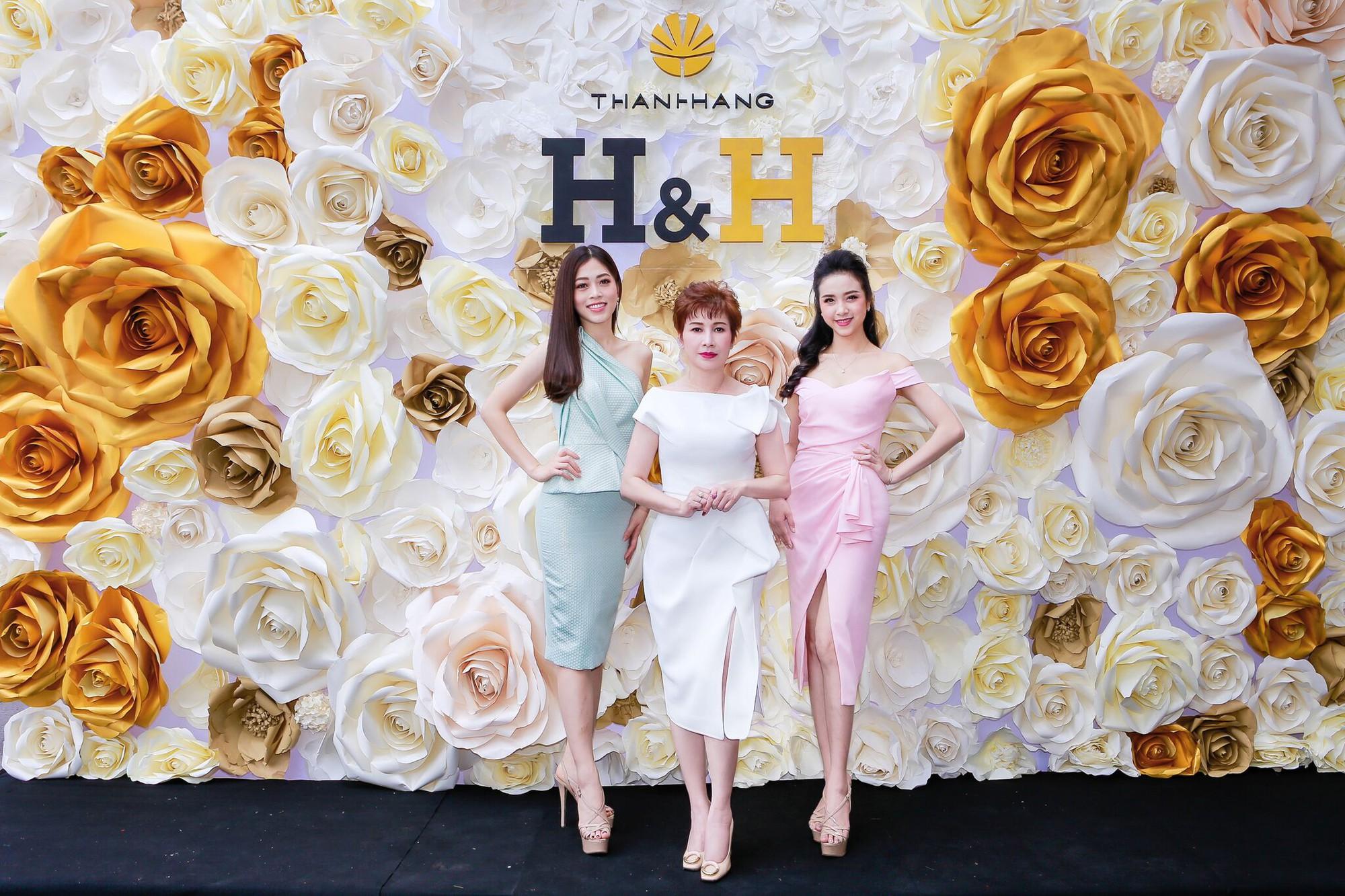 CEO Thanh Hằng Beauty Medi và quyết tâm tạo dựng chuỗi sản phẩm, dịch vụ làm đẹp khép kín dành cho người Việt - Ảnh 3.