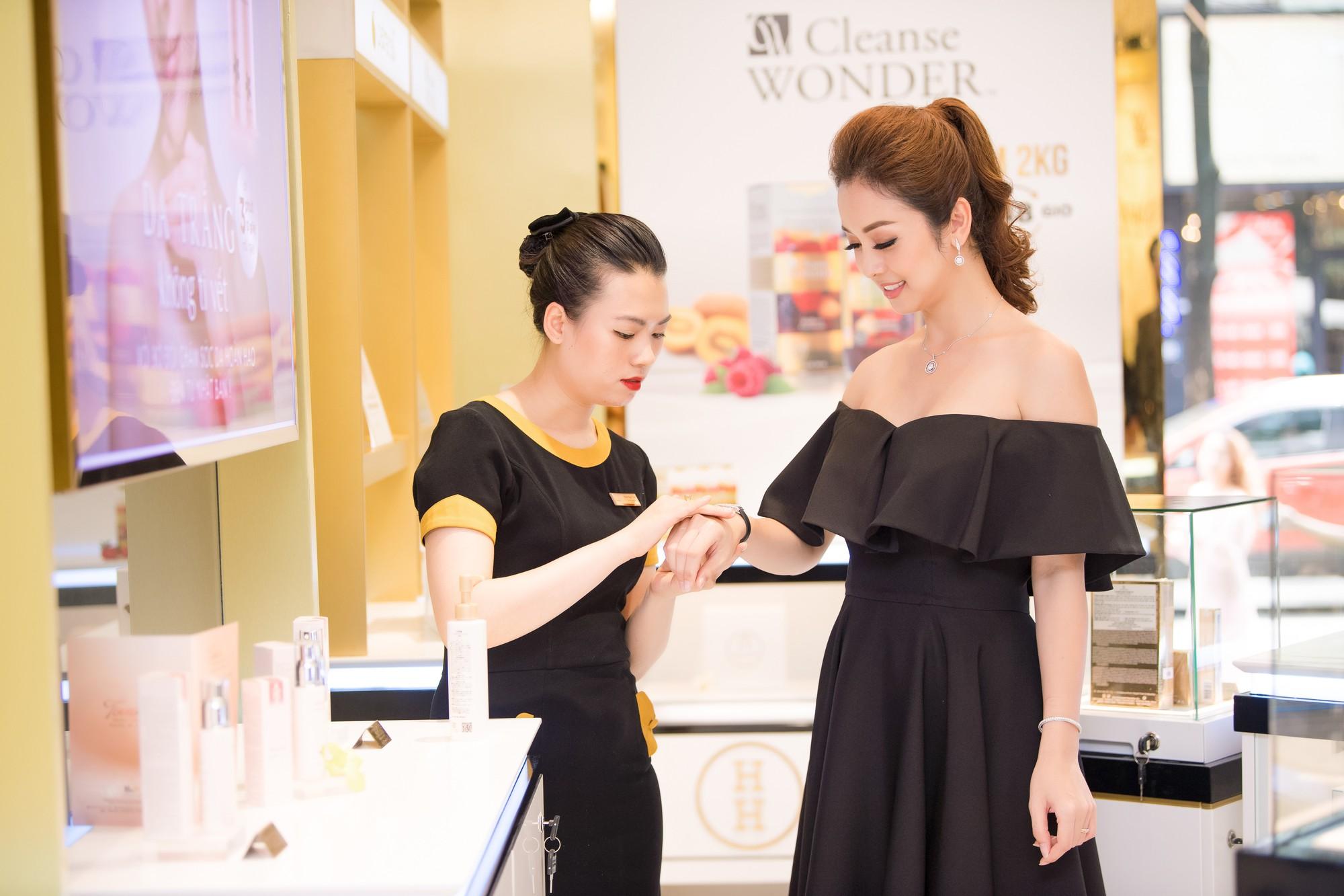 CEO Thanh Hằng Beauty Medi và quyết tâm tạo dựng chuỗi sản phẩm, dịch vụ làm đẹp khép kín dành cho người Việt - Ảnh 4.