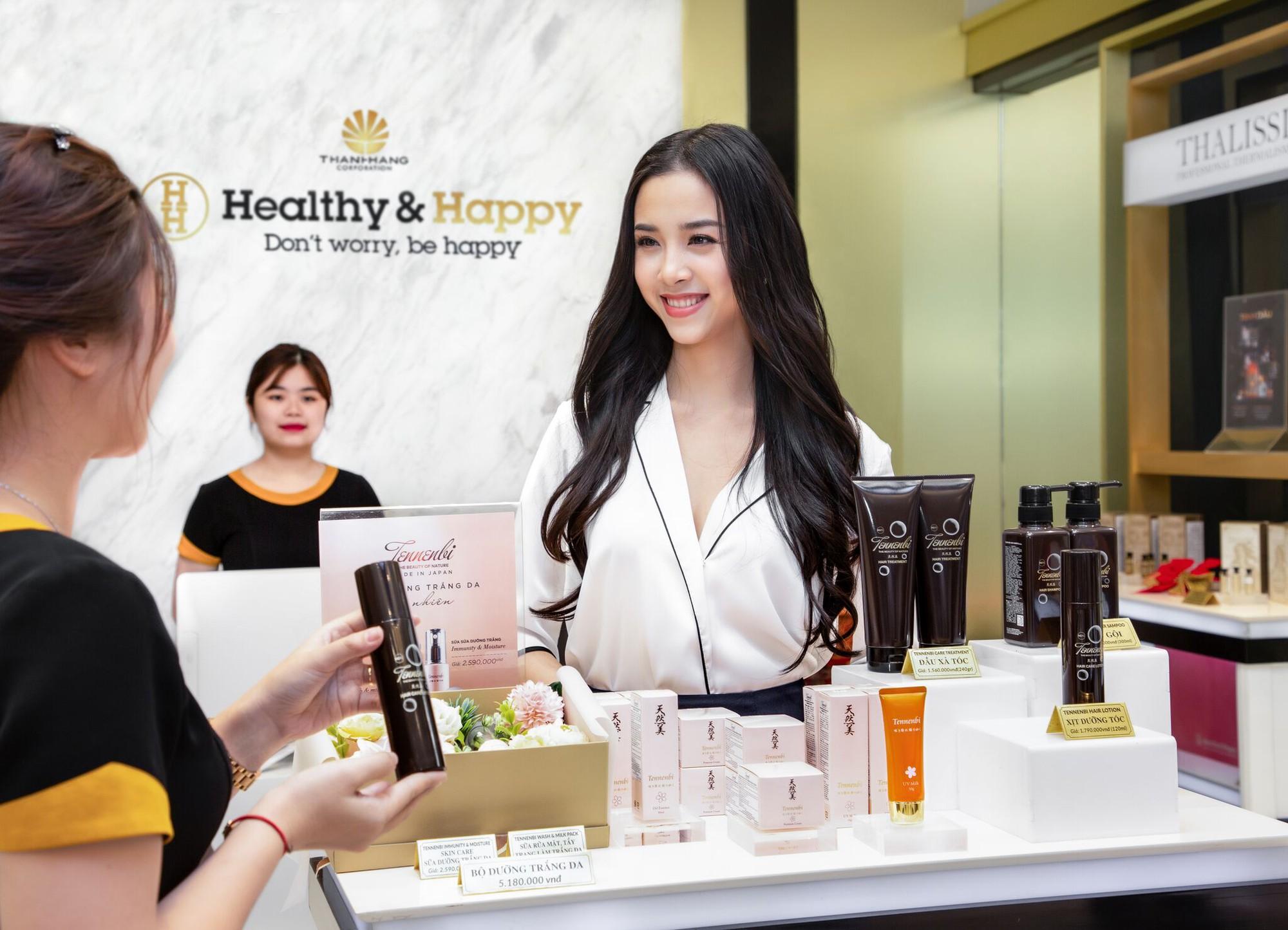 CEO Thanh Hằng Beauty Medi và quyết tâm tạo dựng chuỗi sản phẩm, dịch vụ làm đẹp khép kín dành cho người Việt - Ảnh 1.