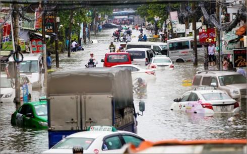 Chống ngập ở TP HCM không thể chỉ trông chờ vào hệ thống thoát nước! - Ảnh 1.