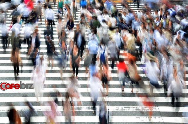 5 loại bận rộn quyết định cuộc đời của một người: Quản lý được thì cuộc sống nhẹ nhàng, còn không cả đời gian khó - Ảnh 1.