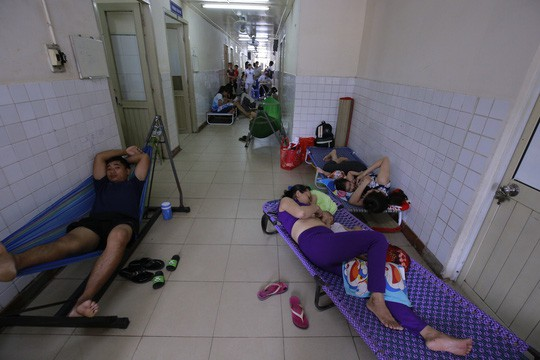 The Ministry of Public Security investigates violations in Binh Duong Department of Health - Photo 1.