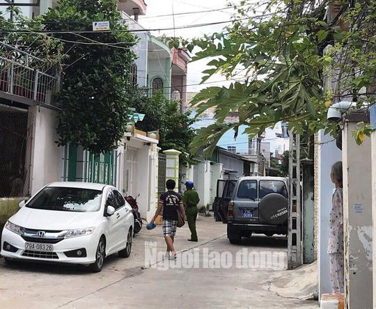 Vì sao Phó chủ tịch TP Nha Trang Lê Huy Toàn bị khởi tố, khám xét? - Ảnh 1.