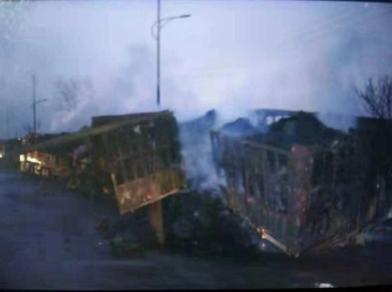 Nổ lớn gần nhà máy hóa chất ở Trung Quốc, ít nhất 22 người thiệt mạng - Ảnh 3.