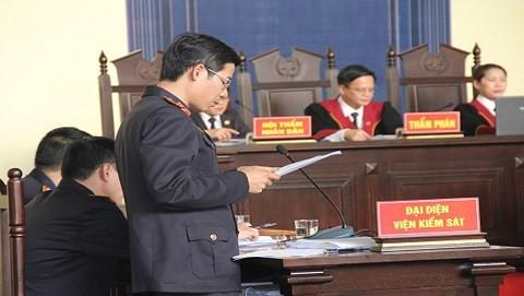 Vụ Phan Văn Vĩnh: Những vấn đề nào sẽ được mở rộng điều tra tiếp? - Ảnh 3.