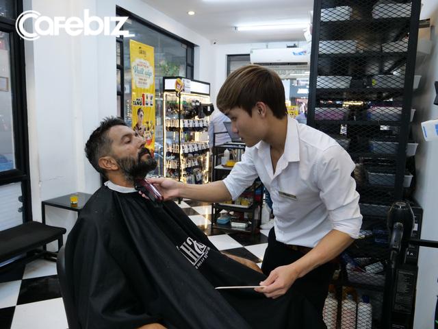 Từ đế chế gần 1.000 tiệm nail của người Việt tại Mỹ, đến giấc mơ đưa thợ cắt tóc Việt chinh phục quý ông thế giới! - Ảnh 6.