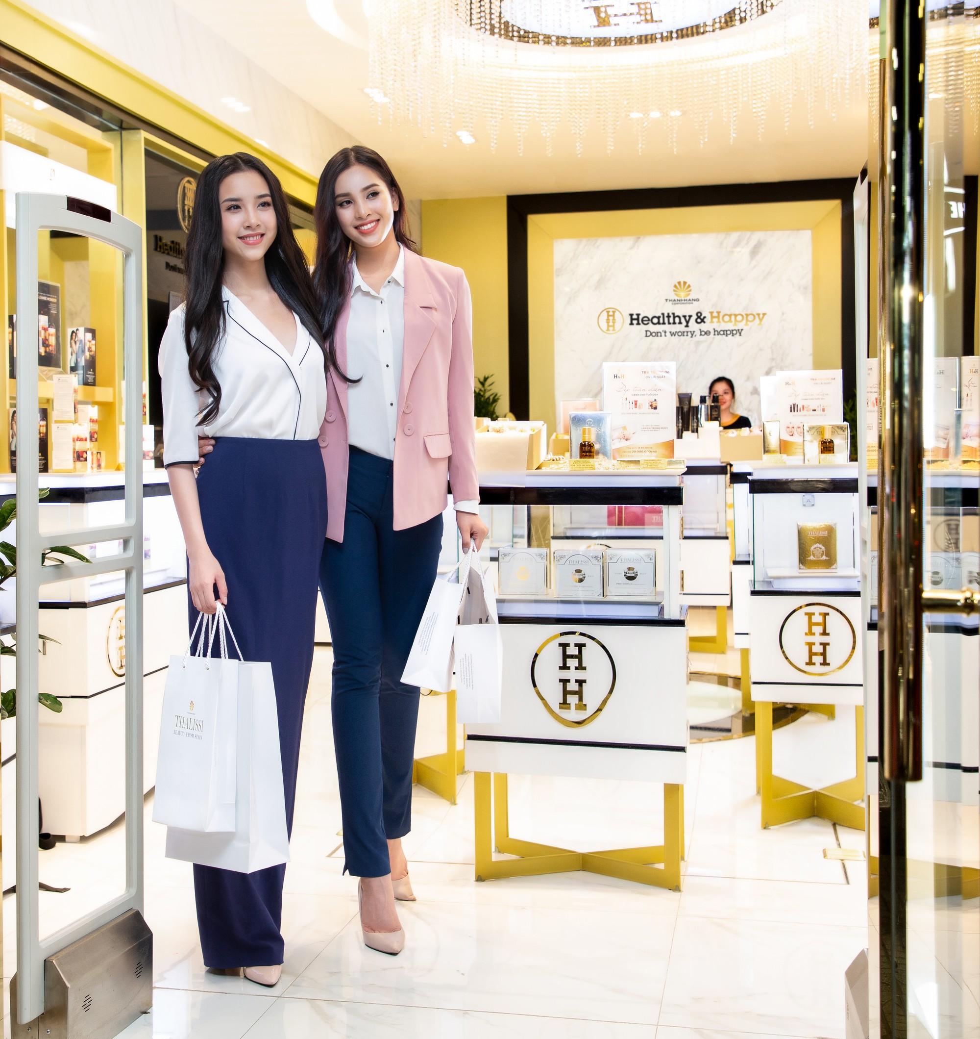 CEO Thanh Hằng Beauty Medi và quyết tâm tạo dựng chuỗi sản phẩm, dịch vụ làm đẹp khép kín dành cho người Việt - Ảnh 13.
