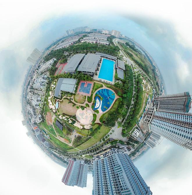 """Gamuda Land và câu chuyện phát triển dự án """"kỳ lạ"""" nhất Việt Nam - Ảnh 1."""