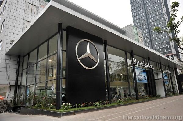 Sau thời gian dài chỉ bán Mercedes-Benz, Haxaco sẽ lấn sân sang Nissan và VinFast - Ảnh 1.