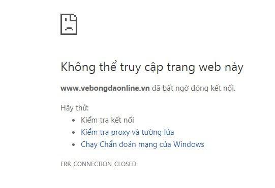VFF nói không có chuyện web bán vé bị sập, đã bán hết 85% vé trận Việt Nam vs Philippines - Ảnh 1.