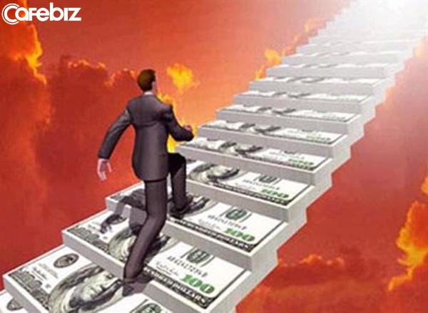 Tránh được 4 bẫy nguy hiểm này, kinh doanh kiểu gì bạn cũng kiếm được bộn tiền - Ảnh 1.