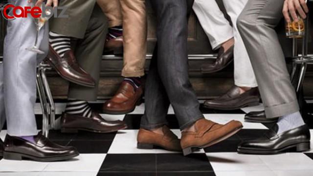8 kiểu đàn ông này càng dấn thân vào kinh doanh càng thu được bộn tiền. Bạn là người nào trong số đó? - Ảnh 1.