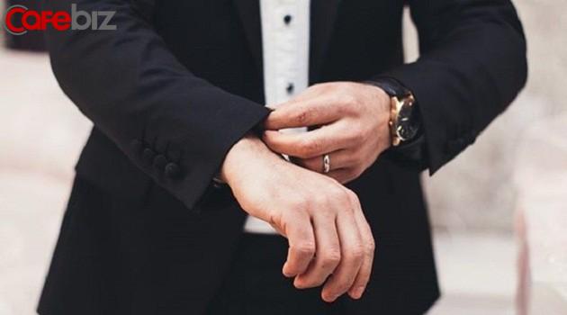 8 kiểu đàn ông này càng dấn thân vào kinh doanh càng thu được bộn tiền. Bạn là người nào trong số đó? - Ảnh 2.