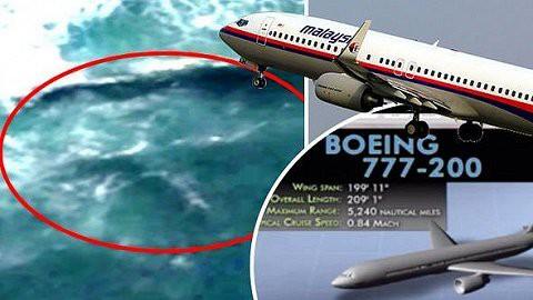 Thân nhân hành khách trên MH370 công bố tìm thấy mảnh vỡ của máy bay - Ảnh 3.