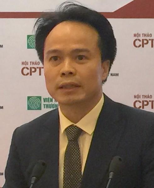 """Tham gia CPTPP, doanh nghiệp không thể """"đơn thương độc mã"""" - Ảnh 3."""