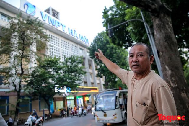 Sở Văn hóa và Thể thao Hà nội sẽ kiến nghị phải trả lại tên cho Bưu điện Hà Nội - Ảnh 2.