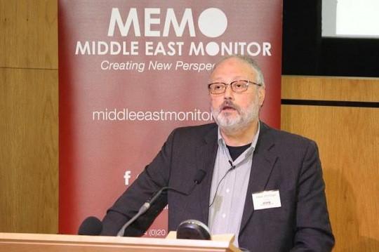 Thi thể nhà báo Ả Rập Saudi bị tiêu hủy bằng axít? - Ảnh 1.