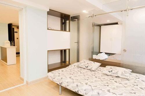 Rộ căn hộ chung cư cho thuê theo giờ - Ảnh 1.