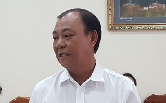 Ông Lê Tấn Hùng chi khống hơn 13 tỷ đồng cho cán bộ đi học tập kinh nghiệm nước ngoài như thế nào? - Ảnh 1.
