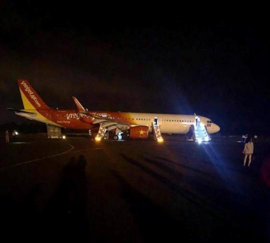 Cục Hàng không lập tổ điều tra sự cố nghiêm trọng tại sân bay Buôn Mê Thuột - Ảnh 2.