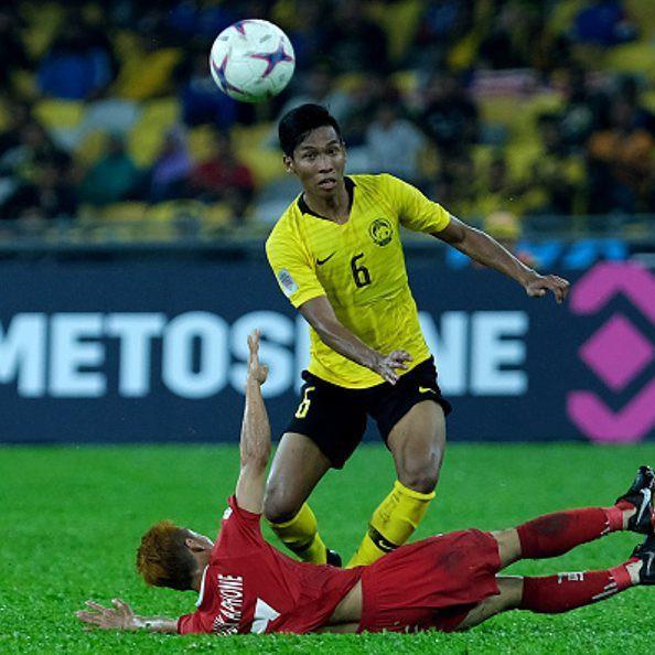 Quang Hải đứng dưới 1 người trong danh sách những chân chuyền tốt nhất AFF Cup 2018 - Ảnh 1.