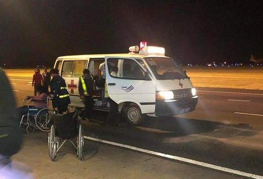 Cục Hàng không lập tổ điều tra sự cố nghiêm trọng tại sân bay Buôn Mê Thuột - Ảnh 3.