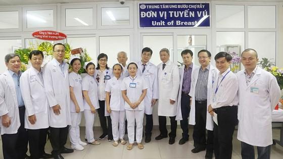 Chân dung Giám đốc Bệnh viện Chợ Rẫy làm Thứ trưởng Y tế - Ảnh 2.