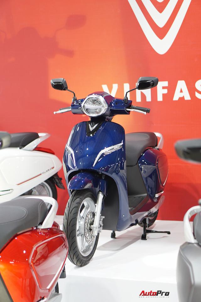 Ai sẽ là người mua xe máy điện VinFast Klara? - Ảnh 1.