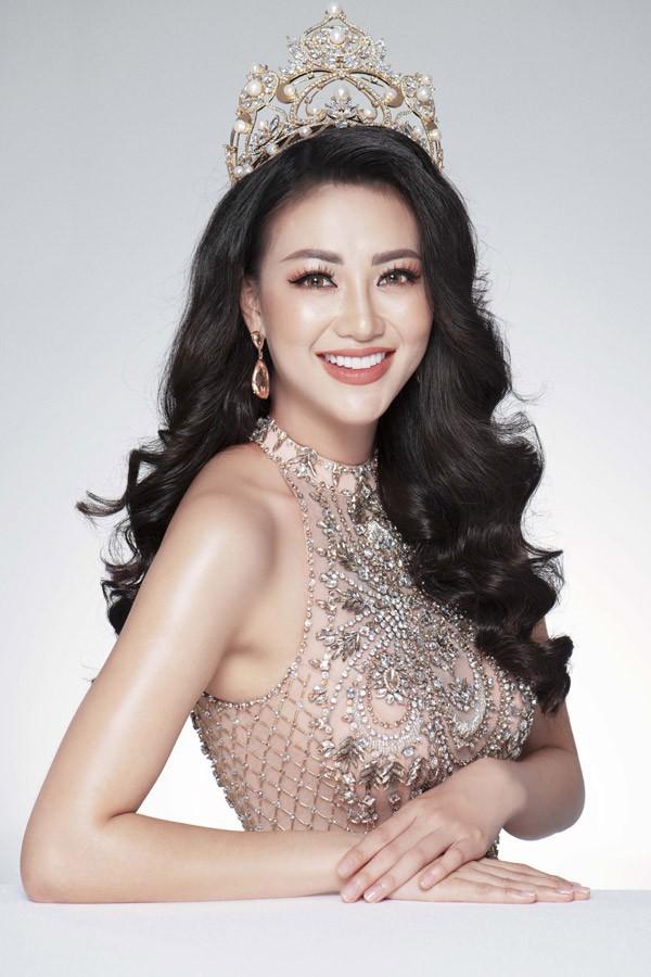 Nhan sắc nóng bỏng của mỹ nhân vừa đăng quang Hoa hậu Trái đất, đem vinh quang về cho Việt Nam - Ảnh 7.