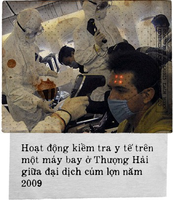 100 năm dịch cúm lớn nhất lịch sử nhân loại: Một con chim đậu xuống cửa sông mở đầu đại dịch giết chết 50 triệu người - Ảnh 11.