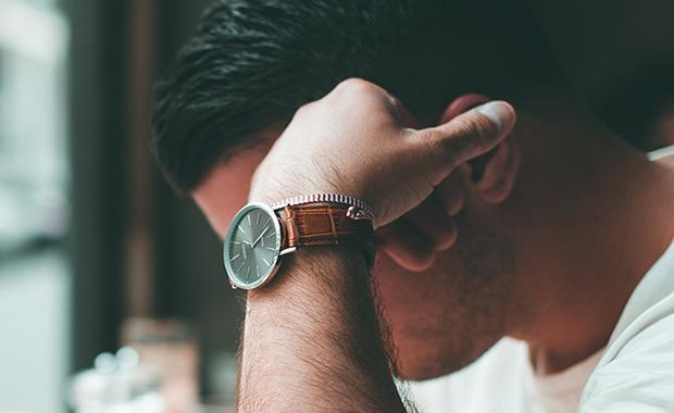 Áp dụng phương thức đơn giản này mỗi ngày để nhanh chóng thoát khỏi căn bệnh mang tên nỗi sợ hãi - áp lực mơ hồ khiến bạn mãi là người thua cuộc - Ảnh 2.
