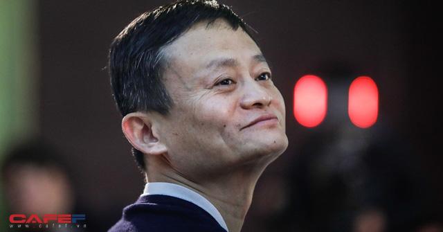 Muốn kiên trì thực hiện được mục tiêu mình đặt ra, hãy học Jack Ma luôn lặp lại 3 câu hỏi để tự hỏi bản thân này - Ảnh 1.