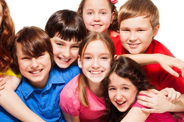2 bài học với 8 kỹ năng sống tuyệt vời mà trẻ con có thể dạy cho bạn: Chấp nhận và biết tiếp thu, kết quả nhận được sẽ cực kỳ bất ngờ - Ảnh 3.