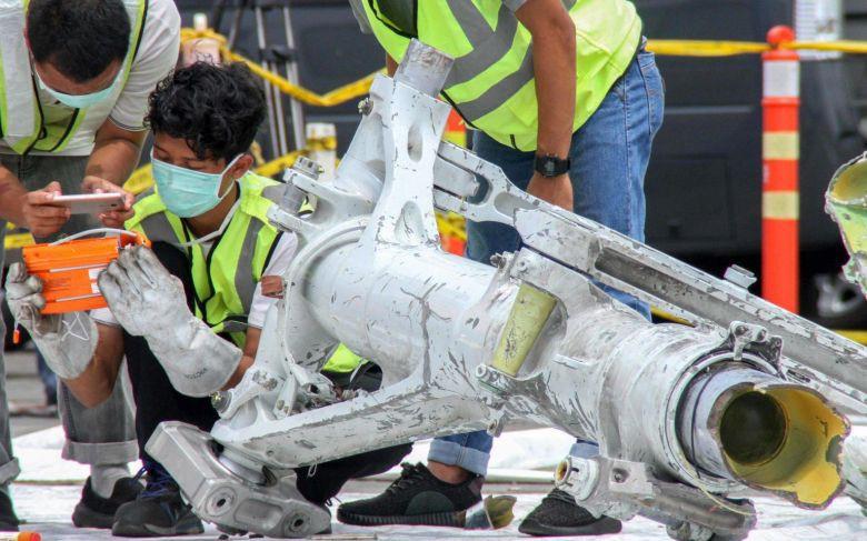 Boeing khó tránh tai họa: Trích xuất dữ liệu hộp đen, phát hiện lỗi kỹ thuật nghiêm trọng trên chiếc 737 gặp nạn
