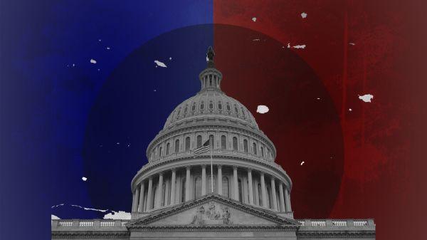 Chứng khoán Mỹ bị ảnh hưởng thế nào sau cuộc bầu cử giữa kỳ? - Ảnh 1.