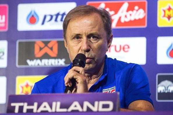 Lịch thi đấu AFF Cup 2018: Tuyển Việt Nam ra quân gặp Lào ngày 8/11 - Ảnh 2.