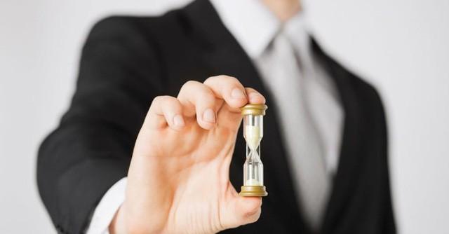 Ai cũng căng thẳng khi nhắc tới deadline nhưng làm việc không có giới hạn sẽ chỉ dẫn tới thất bại mà thôi - Ảnh 4.
