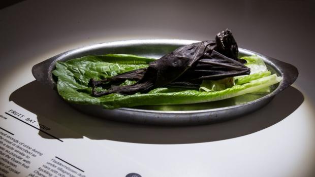 4 món ăn cực quen thuộc của Việt Nam bất ngờ xuất hiện trong bảo tàng những món ăn kinh dị tại châu Âu - Ảnh 10.
