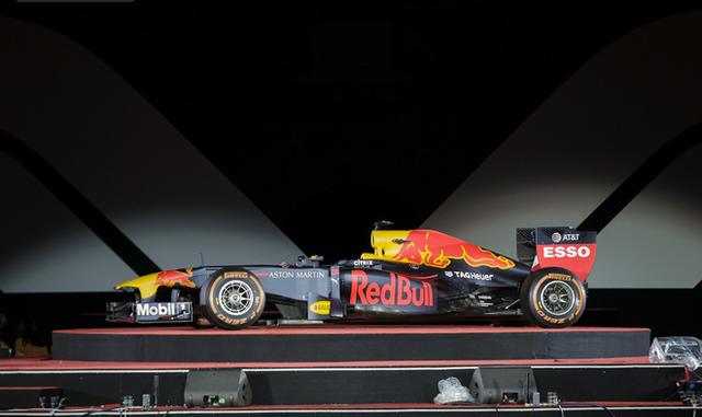 20h tối nay, lễ ra mắt giải đua xe F1 được tổ chức hoành tráng ở Hoàng thành Thăng Long - Ảnh 3.