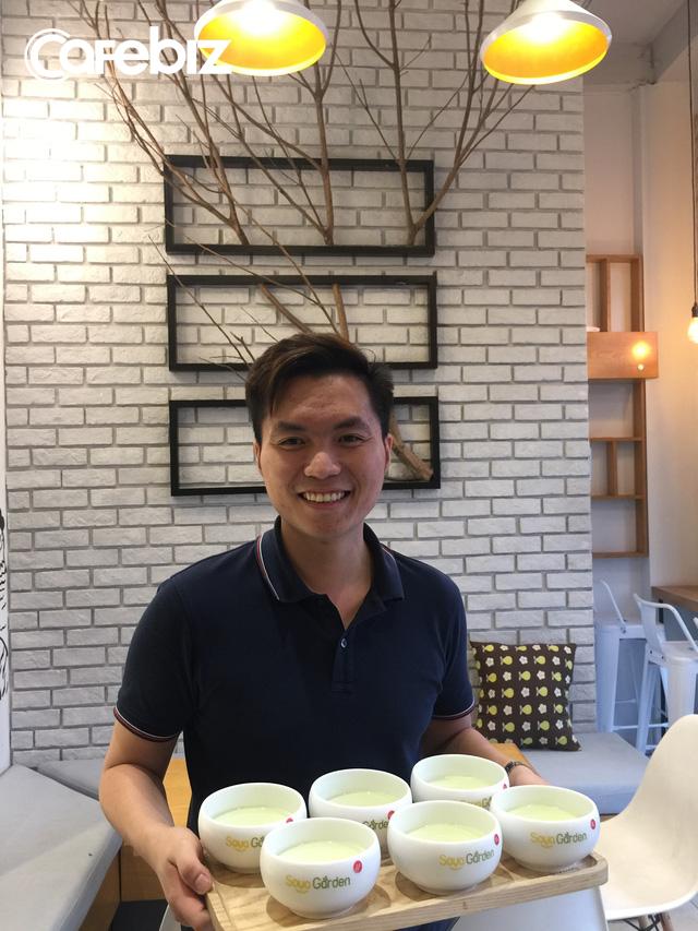 Chuyện hút nhân tài của một Startup hậu Shark Tank: Làm thế nào để một Startup F&B 3 năm tuổi lôi kéo sếp cấp trung tập đoàn ẩm thực lớn nhất nhì Việt Nam về làm thuê? - Ảnh 1.