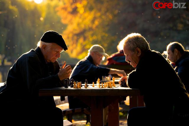 Sống ở đời cần thông suốt: 30 tuổi nên lập gì, 40 tuổi nên hiểu gì, 50 tuổi nên biết gì, 60 tuổi thấu những gì, 70 tuổi thuận theo cái gì? - Ảnh 4.
