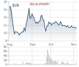 Chứng khoán Everest (EVS) chào bán 40 triệu cổ phiếu tăng vốn lên 1.000 tỷ đồng - Ảnh 1.